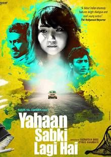Yahaan Sabki Lagi Hai Movie Review, Trailer, & Show timings at Times of India