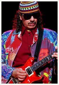Santana:  the 1 & only !!!