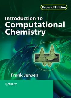 Free download fundamentals of analytical chemistry 9th edition by free download introduction to computational chemistry second edition written by frank jansen in pdf fandeluxe Gallery