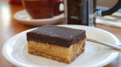 Caramel Slice - Mmmmm Just Like Autie Kay's