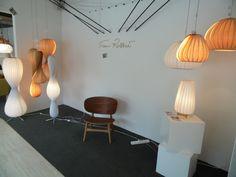 Dänisches Design Möbel und Dekoration