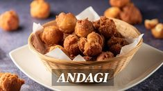 How to Make Okinawan Andagi - YouTube