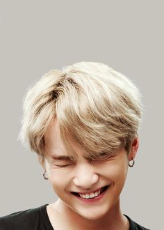 BTS Suga I don't know why he thinks what he thinks about himself, but he is the one of the best idols and has the kindest smile.