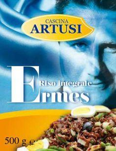 Riso Rosso Ermes - Cascina Artusi