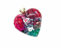 Druzy Ring, Bracelets, Etsy, Rings, Shopping, Resin Jewelry, Unique Jewelry, Ring, Jewelry Rings