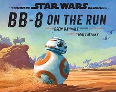 Star Wars: BB-8 On The Run:   When BB-8 is separated from his master, Poe Dameron, on the lonely desert planet of Jakku, he has no choice but to keep rolling. It's all up to him to get a top-secret map back to the Resistance so they can find Luke Skywalker and save the galaxy from the evil First Order.br /br /It's scary to have a big job when you're just a little droid on your own. But BB-8 isn't alone for long. As he speeds across the sand, BB-8 meets all kinds of strangers who need h...