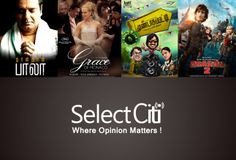visit movies: www.selectciti.com to discover a theater near you !