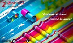 Zinavo(goo.gl/oSBjSR) is a #best leading web Design and Development in #INDIA.