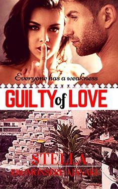 Guilty of Love: A Sweet & Steamy Romance  https://www.amazon.com/dp/B078X22Q6F/ref=cm_sw_r_pi_awdb_t1_x_3ZK2AbHE3D86X
