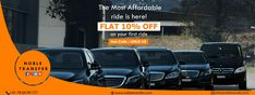 The Most Affordable Ride Is Here! Book Your First Ride With Noble Transfer & Get Flat 10% Off  #nobletransfer #airporttransfer #limousinetransfer #chauffeur #viplimousine Cities In Europe, 10 Off, Flats, Books, Loafers & Slip Ons, Libros, Flat Shoes, Book, Ballet Flats