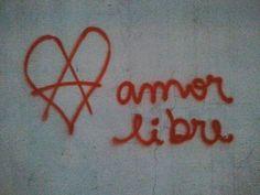 Amor libre Bairro de Fátima/ES 2013