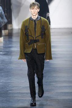 2015-16秋冬メンズコレクション - 3.1 フィリップ リム(3.1 PHILLIP LIM)ランウェイ|コレクション(ファッションショー)|VOGUE JAPAN
