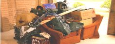 Our professional & reliable junk removal services can help you achieve a clutter-free and junk-free home while using the latest trends in hauling away junk.