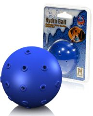 Hydro Ball Water Squirt Ball for Dogs! Fun Dog Toy and Chew Toy