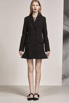 Christian Dior Pre-Fall 2016 Fashion Show