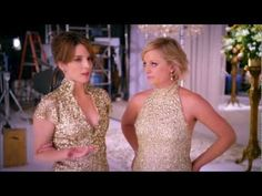 Hilarious video of hosts Amy Poehler and Tina Fey! Get Ready!!! #party #awardsshow #goldenglobes #tinafey #amypoehler #funny