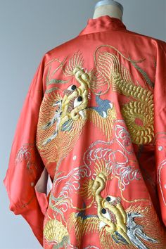 412 Best Kimonos Japanese Embroidery images  a17dc593f
