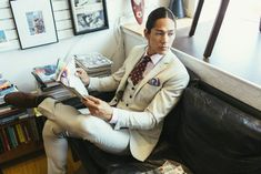 EPH Apparel is having a grand opening party with FREE ties for guests Tan Suit Wedding, Grand Opening Party, Cool Suits, Calgary, Mens Suits, Ties, Wedding Inspiration, Blazer, Jackets