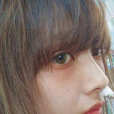 nice make up Love Makeup, Makeup Art, Makeup Tips, Beauty Makeup, Makeup Looks, Hair Makeup, Hair Beauty, Gradient Lips, Japanese Makeup
