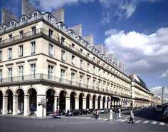 Image result for directoire empire architecture