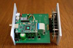 Channel Islands Audio USB DAC Usb, Diy Projects, Channel Islands, Raspberry, Goodies, Audio, Sweet Like Candy, Gummi Candy, Handyman Projects