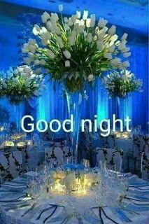 Good%2BNight%2B%252822%2529 Good Night Beautiful, Good Night I Love You, Romantic Good Night, Good Night Prayer, Good Night Blessings, Good Night Sweet Dreams, Good Morning Good Night, Beautiful Gif, Beautiful Roses