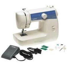 Basic Sewing Mending Machine