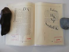 Working on visual anaysis of the artefacts Ministry, Typography, Cover, Letterpress, Letterpress Printing, Fonts, Printing