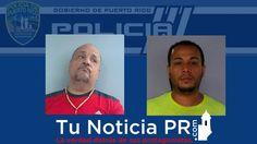 Drogas Fajardo diligencia varias órdenes de arresto en Rio Grande
