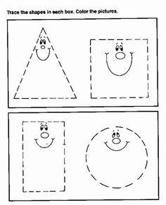 La geometria nei disegni