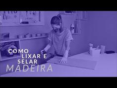 Vanessa D'arte – design acessível foi idealizado pela designer e arquiteta Vanessa Duarte com o intuito de incentivar pessoas a construírem seus próprios móv...