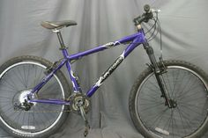 eb580615fcf Gary Fisher Marlin Mountain Bike L 17.5
