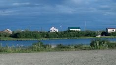 Mission Lake,  Bethel, Alaska