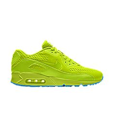 New Release Nike Air Max 90 Premium Tape Trainers Red Brink