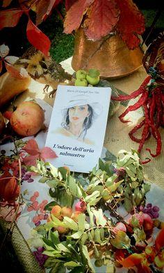 """""""#Corbezzoli, #agrumi, #capperi... #sapori unici che manderanno in #estasi i tuoi sensi..."""" http://ilmiolibro.kataweb.it/libro/narrativa/122729/lodore-dellaria-salmastra/ #ilmioesordio2015  @ilmiolibro"""