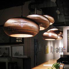 45 Ideas For Unique Kitchen Lighting Ideas Interior Design Ceiling Pendant, Pendant Lighting, Ceiling Lights, Pendant Lamps, Ceiling Ideas, Ceiling Shades, Pendants, Nachhaltiges Design, House Design