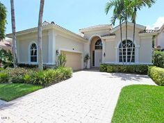 1117 Grand Cay Drive, Palm Beach Gardens, FL Single Family Home Property  Listing