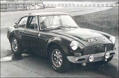 1969 Sebring 12 hr.