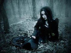 withinthenight:  Black angel | via Facebook on We Heart It - http://weheartit.com/entry/59289144/via/klacinda Hearted from: https://www.facebook.com/pages/Black-angel/436039339817449?id=436039339817449sk=photos_stream