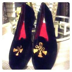 Talbots New Talbots Shoes Flats & Loafers