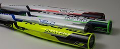 2018 Rawlings Softball Bats & Baseball Bats include the Quatro, the VELO, and the 5150! Check out all three models at JustBats where the shipping is always free and we're with you from click to hit!