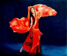TURKIA Danza del vientre