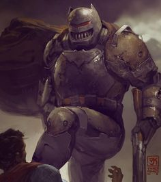Concept Art World — Check out another Batman v Superman: Dawn of...