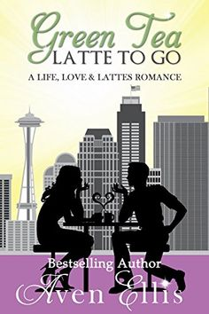 Title:Green Tea Latte To Go Author:Aven Ellis Genre:Fiction, Romantic Comedy… Green Tea Latte, Indie Books, Romance Books, Bestselling Author, To Go, About Me Blog, Recycle Things, Fiction, Downward Dog