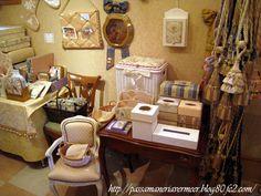 クリスマス ショールーム ***「Chez Mimosa シェ ミモザ」   ~Tassel&Fringe&Soft furnishingのある暮らし  ~   フランスやイタリアのタッセル・フリンジ・  ファブリック・小家具などのソフトファニッシングで  、暮らしを彩りましょう     http://passamaneriavermeer.blog80.fc2.com/