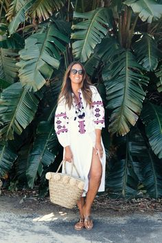TheyAllHateUs // summer dress Tash Sefton