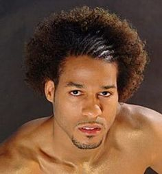 Enjoyable Black Men Hairstyles Men39S Hairstyle And Black Men On Pinterest Hairstyle Inspiration Daily Dogsangcom