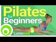 Pilates for Beginners - 10 Minutes Healthy Workout - Fitness Categories Pilates Training, Pilates Workout, Fitness Workouts, Pop Pilates, Yoga Fitness, At Home Workouts, Fitness Tips, Pilates Mat, Pilates Routines
