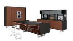 Escooh Kitchens - Combo 3