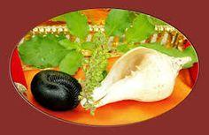 Image result for patram used in poojas
